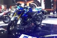 Haojue DR300 Breaks Cover in China