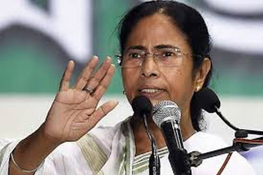 West Bengal Govt Launches 'Khadya Sathi', Extends Food Security To 8.5 Crore People: Mamata Banerjee