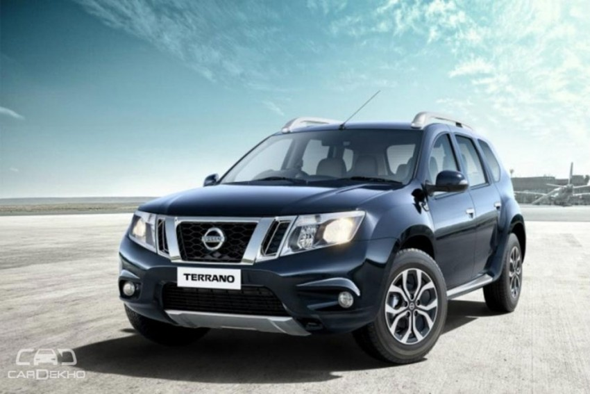 Nissan October Offers: Benefits And Discounts On All Models