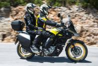 Accessories To Trick Out Your Suzuki V-Strom 650XT
