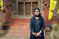 Meet Reshma Nishanth Who Wants To Become One Of The First Women To Enter Sabarimala