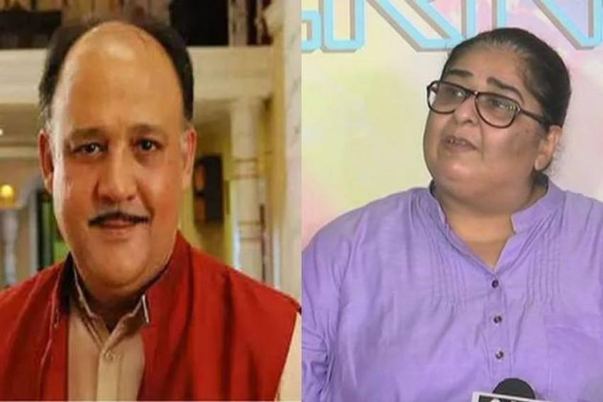 #MeToo | Vinta Nanda Files Police Complaint Against Alok Nath