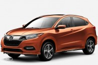 Honda HR-V To Get Diesel Engine; India Launch Likely