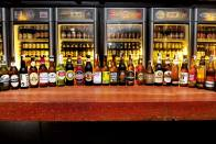 Say Cheers To Craft Beer