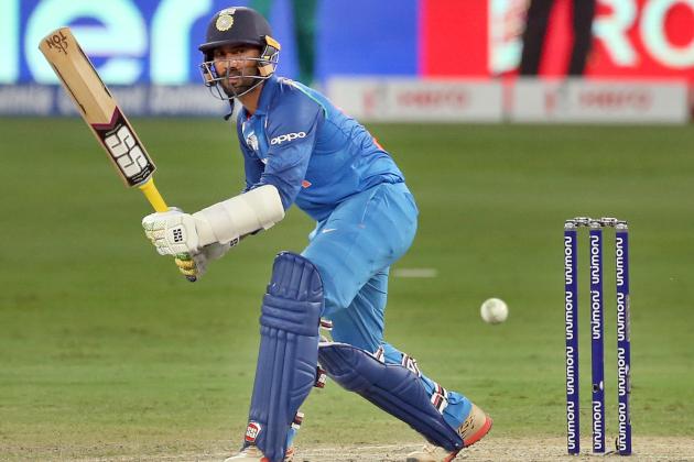 Deodhar Trophy: Dinesh Karthik, Shreyas Iyer, Ajinkya Rahane To Lead List A Teams