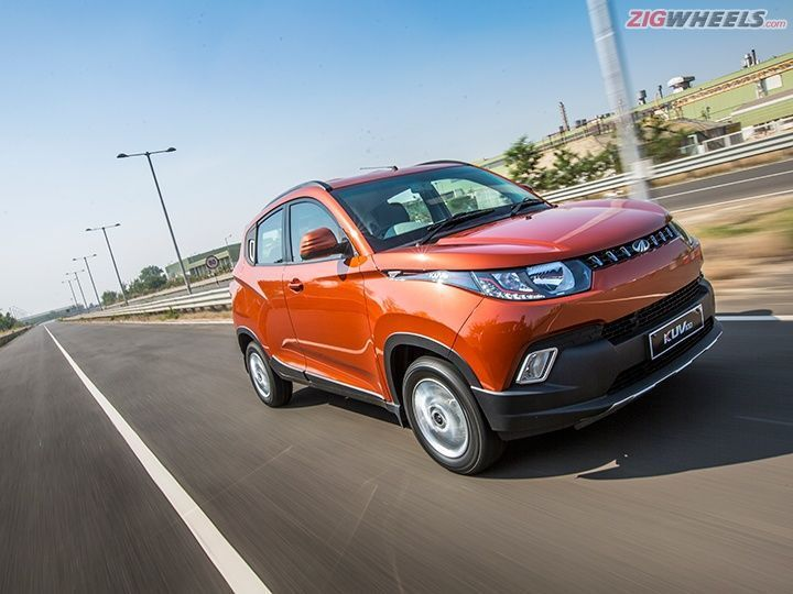 Mahindra, Ford Sign Deal To Share Powertrains