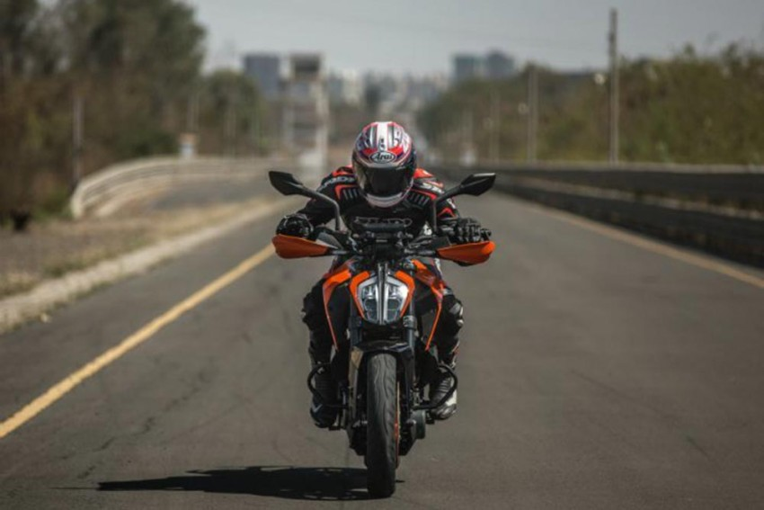 Top 5 Feature-packed Bikes In India