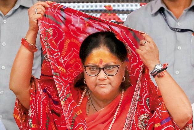 Rajasthan Elections Will Be A Test Of BJP's Electoral Genius