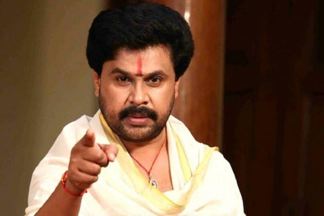 Actress Assault: Actor Dileep Removed From AMMA