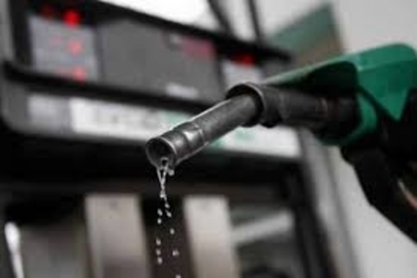 Fuel Price Drops For The Second Consecutive Day