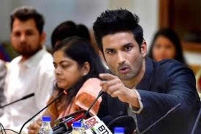 #MeToo Movement: Sushant Singh Rajput Refuses Harassment Claims