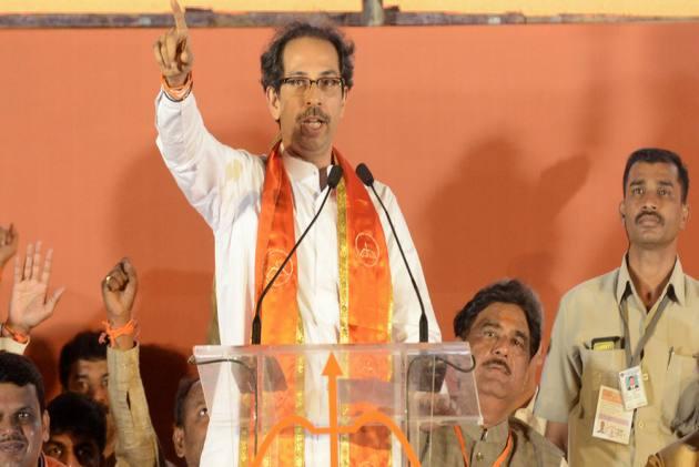 Build Ram Mandir Or Admit It Was Also A 'Jumla': Uddhav Thackeray To BJP