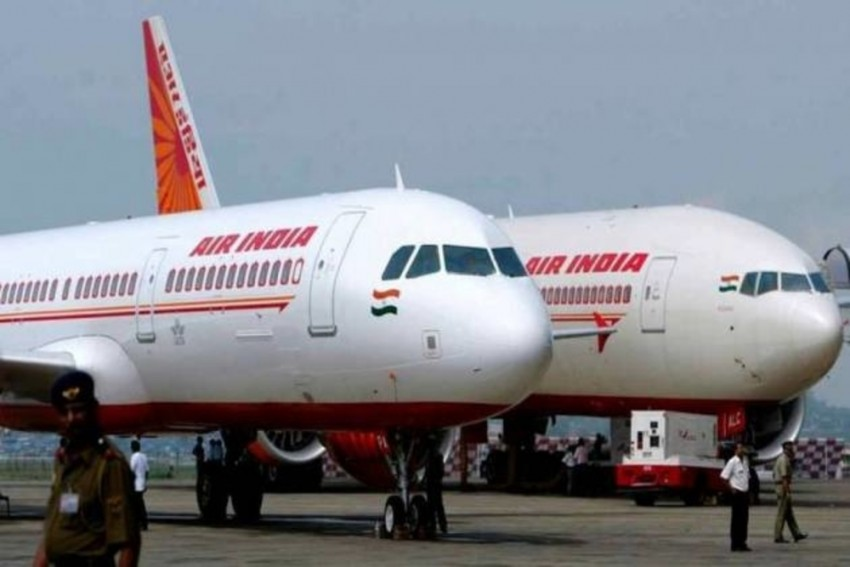 ED Files Four Money Laundering Cases Into Air India Deals