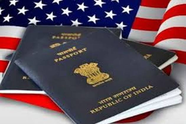 Three-Fourths Of H1B Visa Holders In 2018 Are Indians: Report