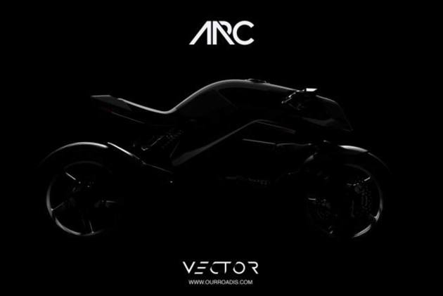 Arc To Unveil First Electric Bike At 2018 EICMA