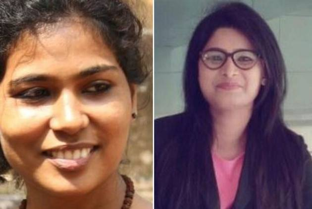 A Tale Of Two Women Who Fell 18 Steps Short Of Sabarimala Shrine