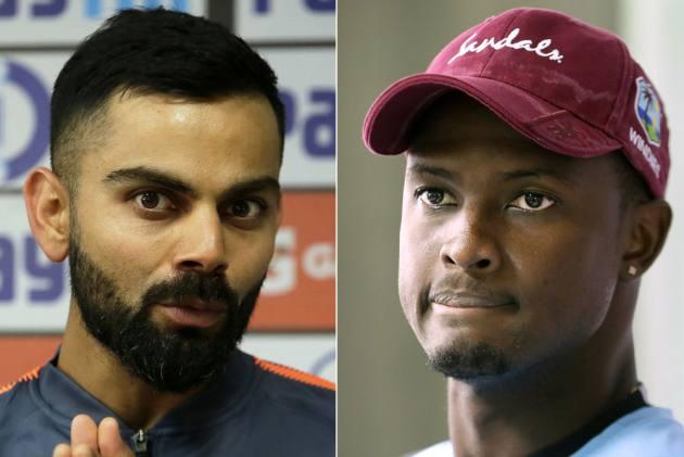 Virat Kohli, Rohit Sharma Floor Windies, India Win 1st ODI By 8 Wickets