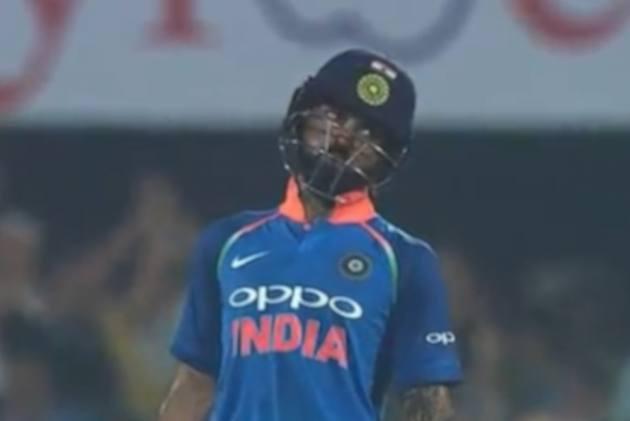 ICYMI | India Vs West Indies: Rohit Sharma Stuns Virat Kohli In Battle Of Best Stroke-Makers – VIDEOS