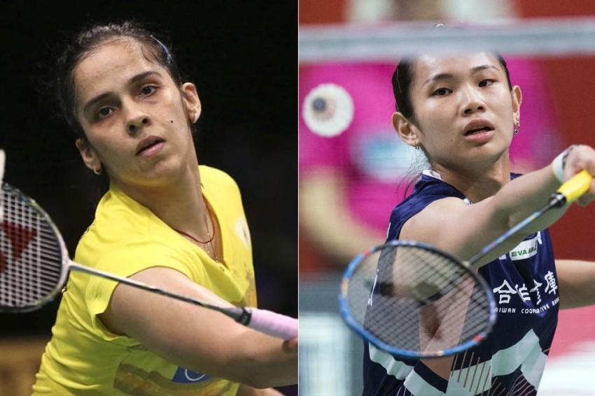 Denmark Open, Saina Nehwal Vs Tai Tzu Ying: When And Where To Watch Women's Singles Final