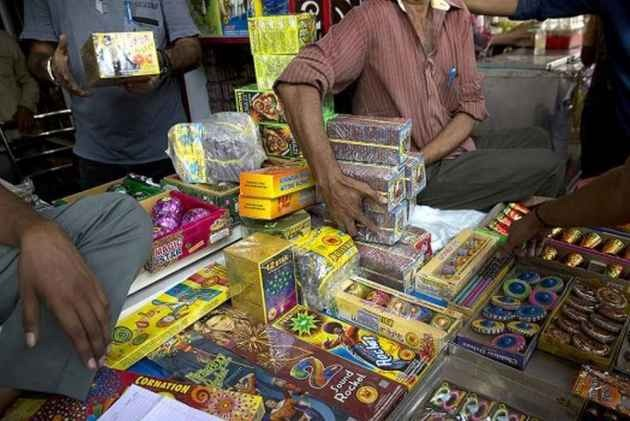 SC Verdict On Nationwide Ban On Firecrackers Tomorrow