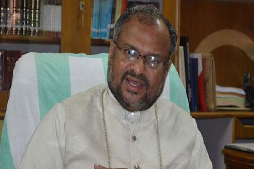 Kerala Nun Rape Case: Priest Who Gave Statement Against Franco Mulakkal Found Dead