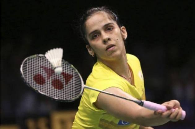 Denmark Open: Saina Nehwal Falters In Final Hurdle, Loses To Nemesis Tai Tzu Ying