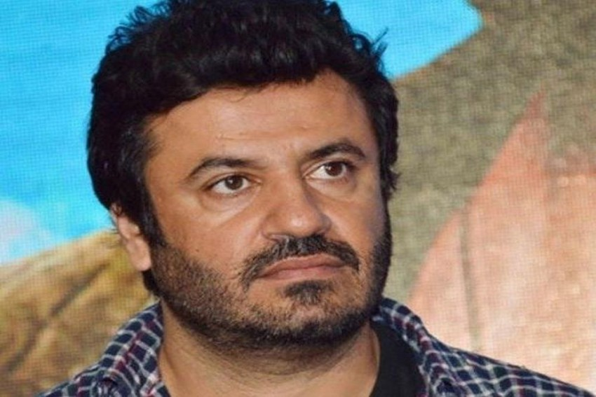 #MeToo Allegations Are 'False And Motivated': Vikas Bahl In Response To IFTDA's Show Cause Notice