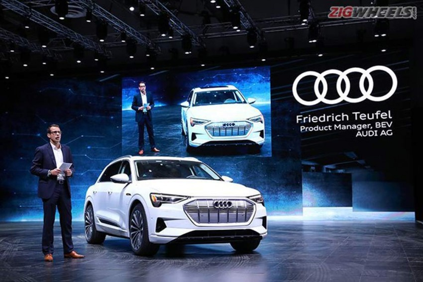 Audi Brand Experience Singapore: All-New 2019 Cars Showcased
