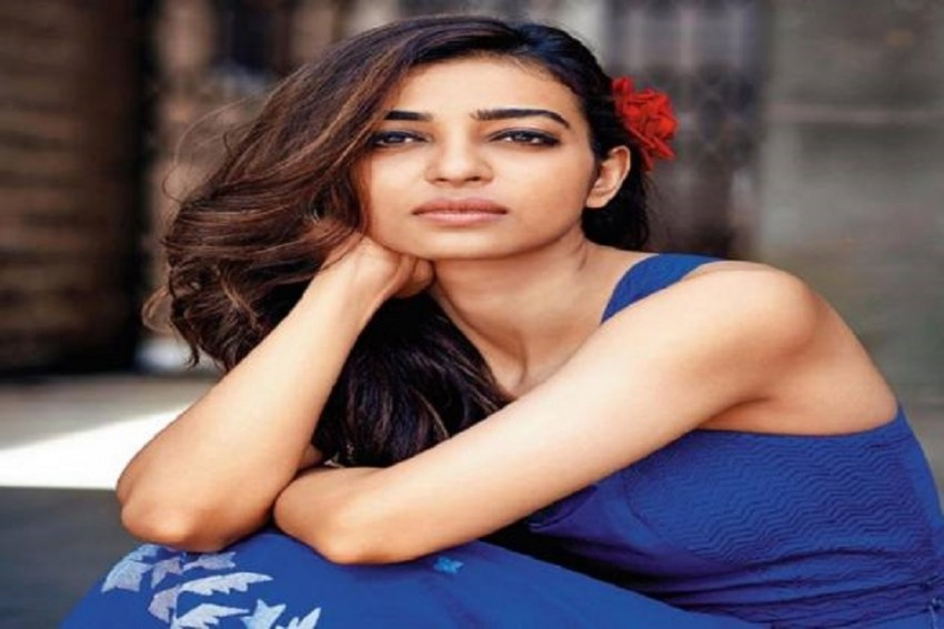 Any Kind Of Abuse Must Not Be Exercised Or Tolerated, Says Radhika Apte