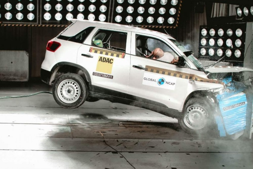 Top 5 Safest Cars In India Under Rs 10 Lakh