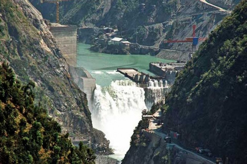 Would Initiate Campaign Against India's Violation Of Indus Water Treaty, Says Pakistan