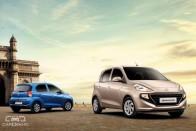 New Hyundai Santro Launched At Rs 3.89 Lakh