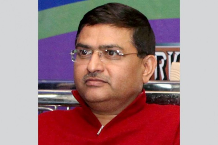 CBI Reshuffles Team Probing Bribery Case Against Special Director Rakesh Asthana