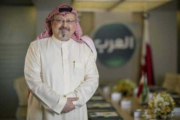 Saudi Handling Of Khashoggi Killing 'Worst Cover-Up Ever': Donald Trump