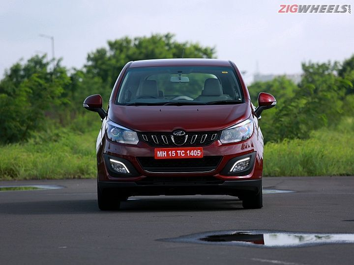 Mahindra Marazzo Bags Over 10,000 Bookings Since Launch