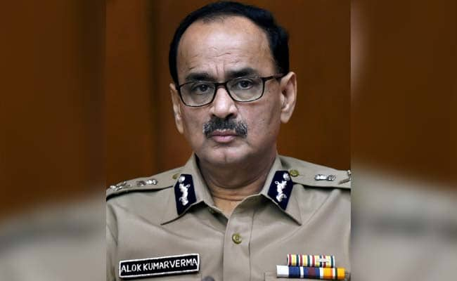 Congress Hits Out At Modi Govt Over Removal Of Alok Verma, Accuses It Of 'Systematic Dismantling Of CBI'