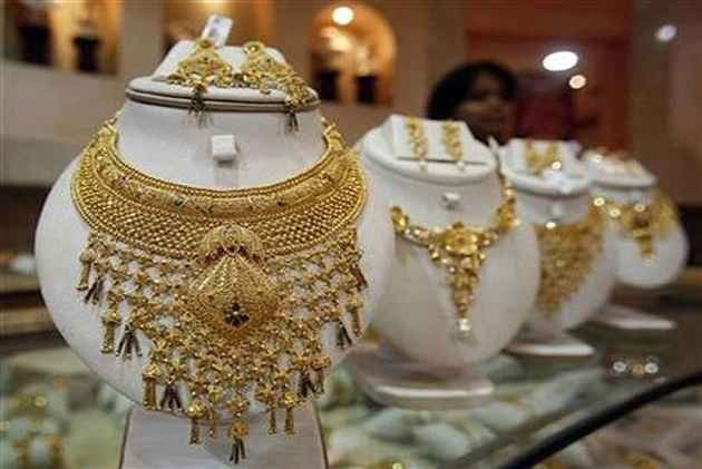 Jewellery Theft Worth Rs 140 Crore Reported In UP