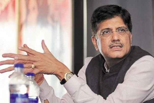 Railways To Give Rs 5 Lakh Compensation To Howrah Stampede Victims: Piyush Goyal