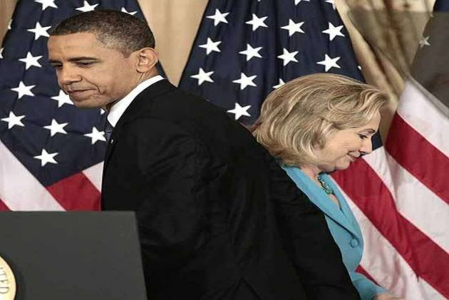 Explosives Found In Mails Sent To White House, Hillary, Obama, CNN Office