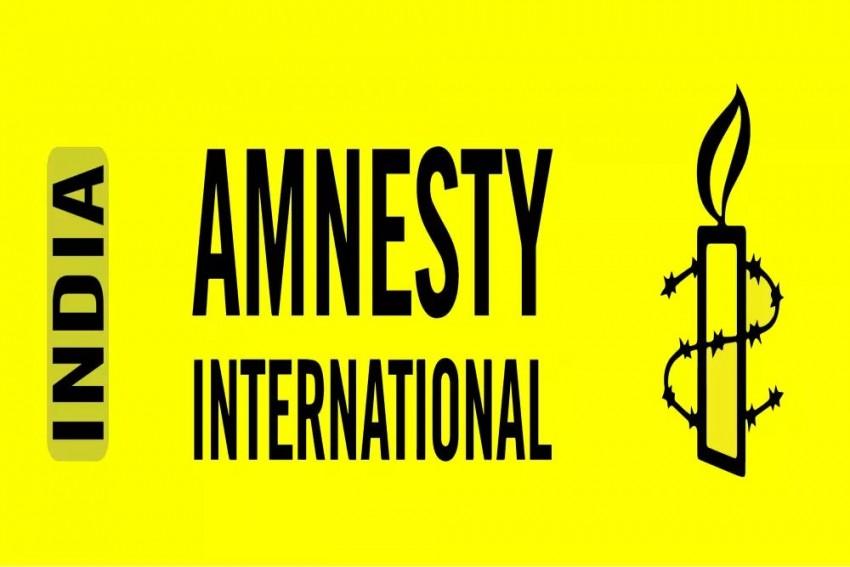 Enforcement Directorate Raids Amnesty International Office In Bengaluru