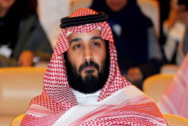 Saudi Crown Prince Denounces Khashoggi Murder, Promises Justice