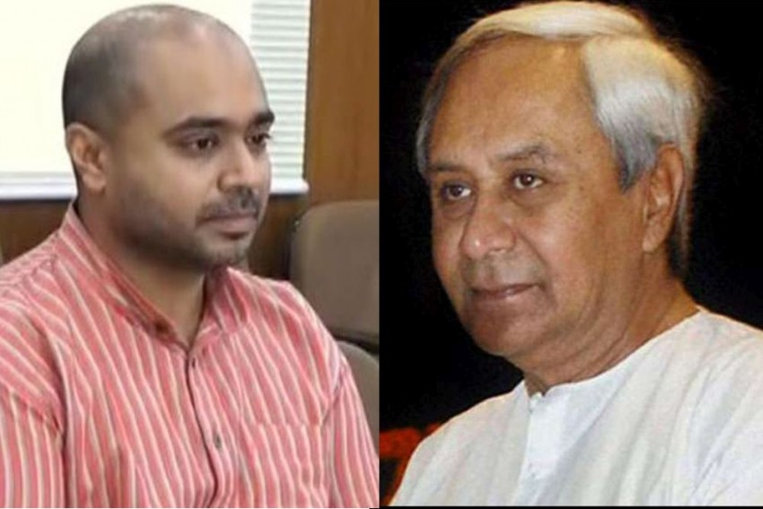 Opinion   Why Is Naveen Patnaik Being Let Off The Hook Over Abhijit Iyer-Mitra's Detention?