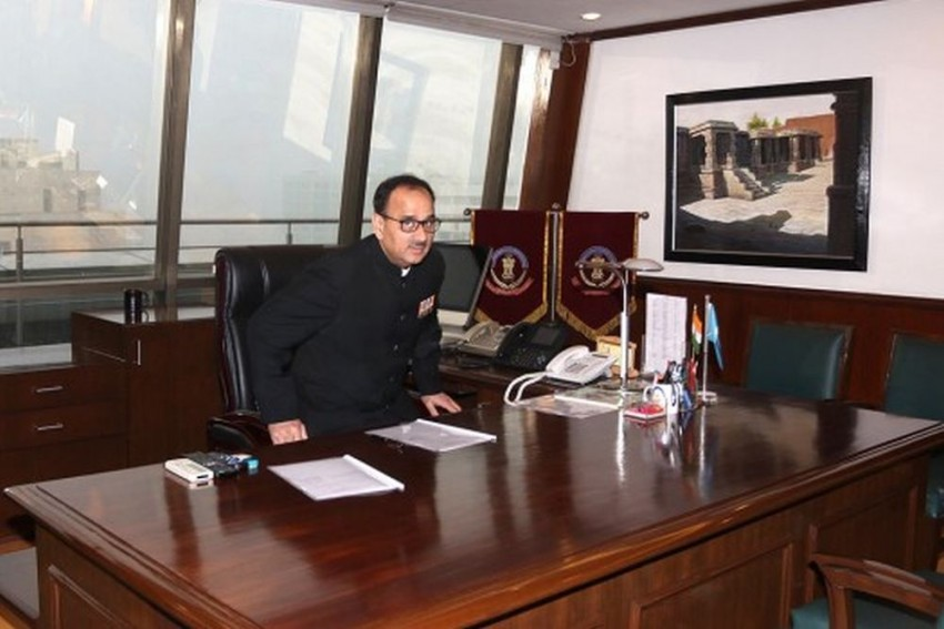 Probe Against CBI Chief Alok Verma To Be Completed Within 2 Weeks: Supreme Court