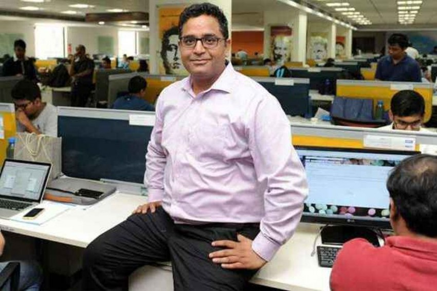 Paytm Founder Sharma Breaks Silence As Accused's Family Claims Professional Rivalry
