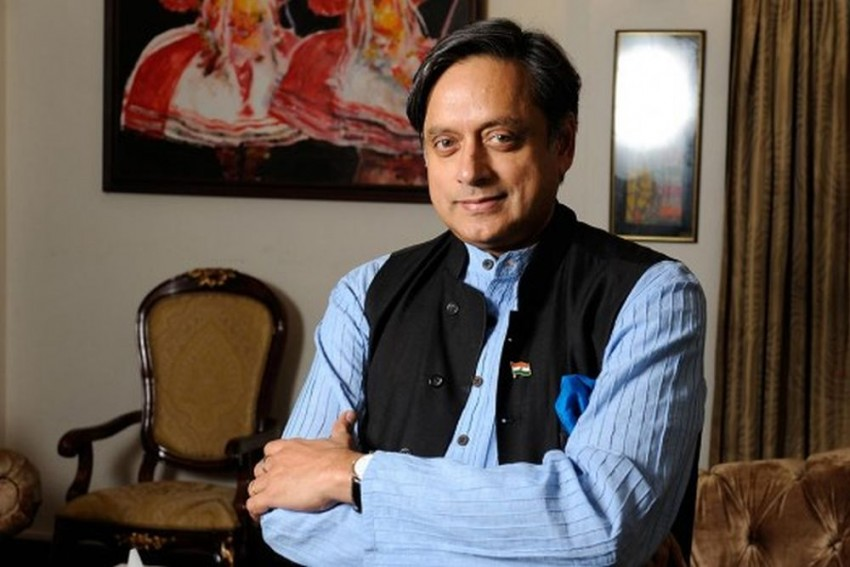 If Modi Continues As Prime Minister, India's 'Modi-fication' Will Be Irreversible: Shashi Tharoor