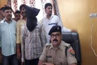 Suspected ISI Agent Arrested In Uttar Pradesh, Secret Documents, Maps Recovered
