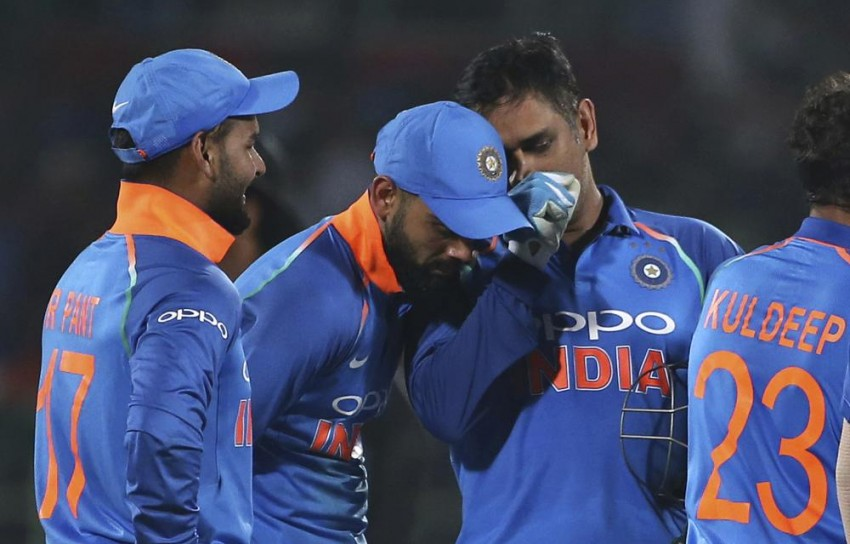 IND Vs WI, 3rd ODI: India Lose By 43 Runs, Series Level At 1-1