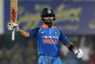 India Vs West Indies: Another Day, Another Hundred For Virat Kohli