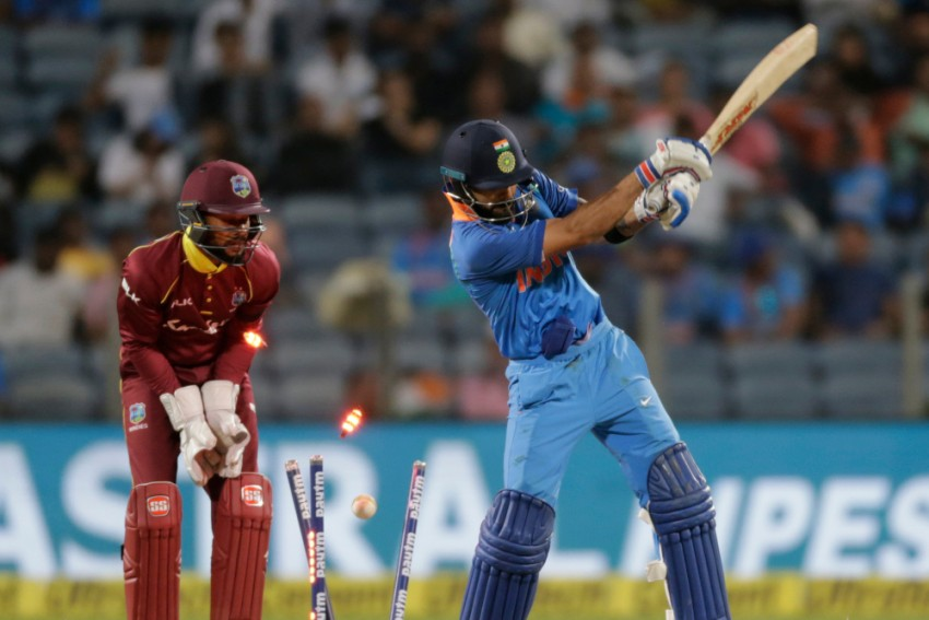 IND Vs WI, 3rd ODI: Three Reasons Why India Lost To West Indies
