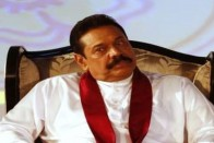 Why India Needs To Worry As Rajapaksa Takes Over As Sri Lanka PM